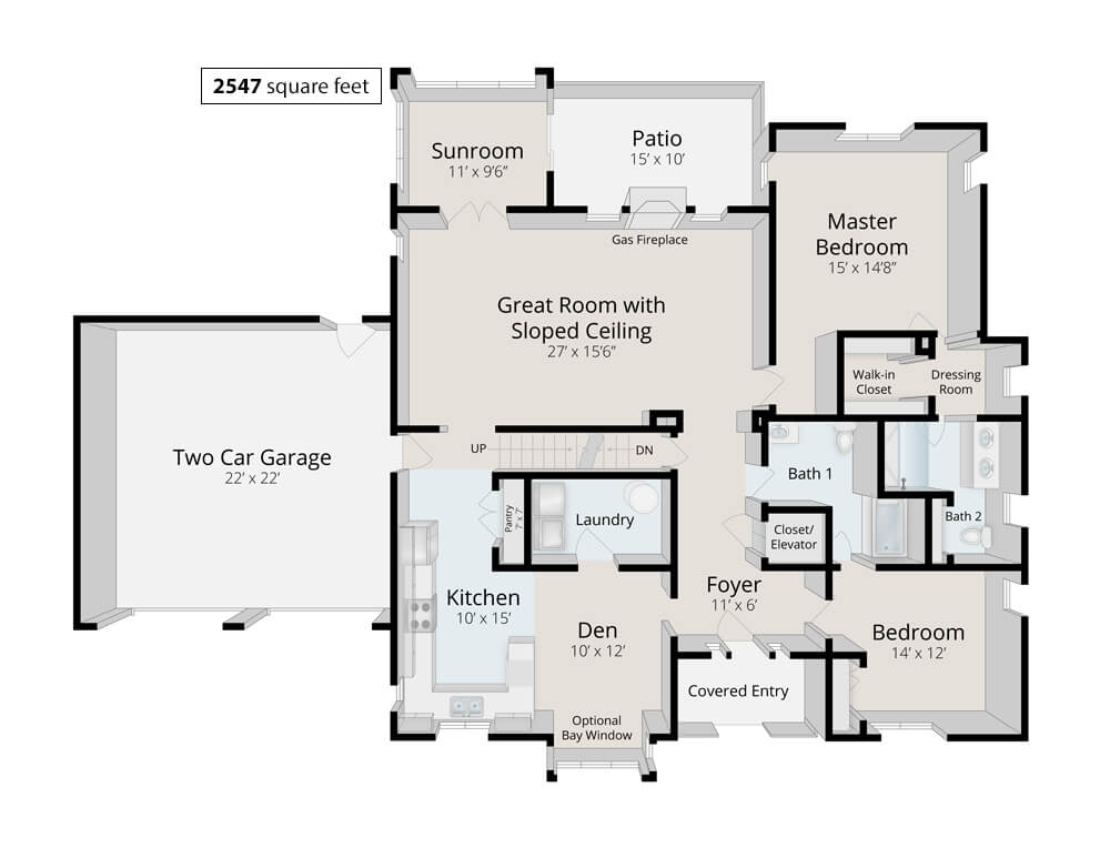 floor plan for my house carriage homes 171 meadowood 6772